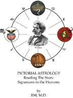 Pictorial Astrology Cover
